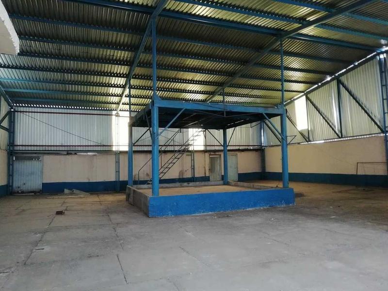 Foto Bodega Industrial en Renta en  Parque Industrial,  Tenango del Valle  BODEGA EN RENTA COL. PARQUE INDUSTRIAL (TENANGO DEL VALLE)