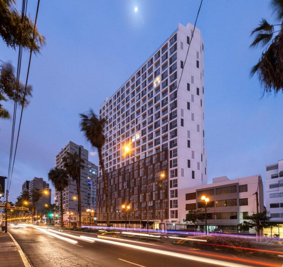Foto Departamento en Alquiler en  Barranco,  Lima  Avenida Miguel Grau