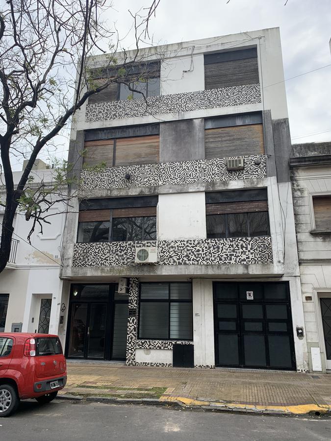 Foto Oficina en Venta en  Microcentro,  La Plata  48 e/14y15 (PB A)