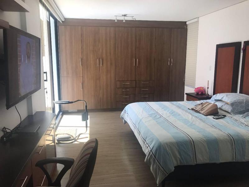 Foto Departamento en Venta en  Norte de Quito,  Quito  Bosano y 6 de Diciembre