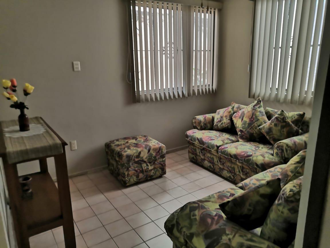 Foto Departamento en Renta en  Trueba,  Tampico  Departamento en planta baja