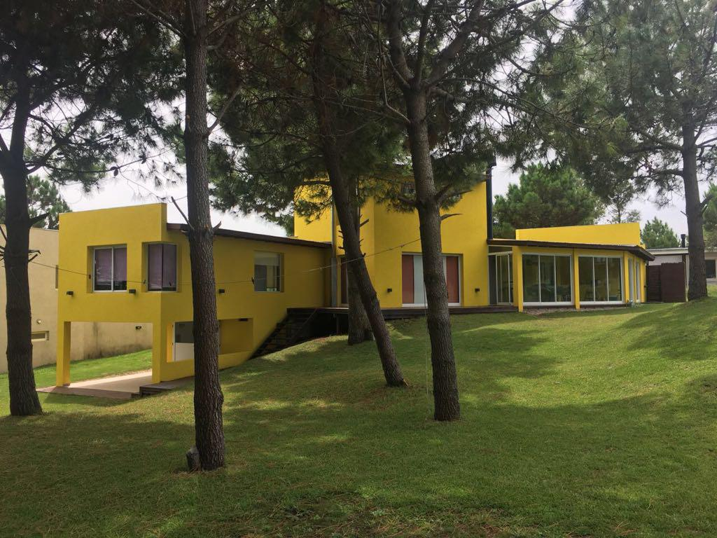 Foto Casa en Venta en  Costa Esmeralda,  Punta Medanos  Barrio Golf 2