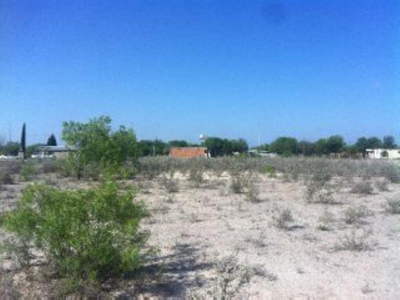 Foto Terreno en Venta en  Piedras Negras ,  Coahuila  Por estación Río Escondido #0