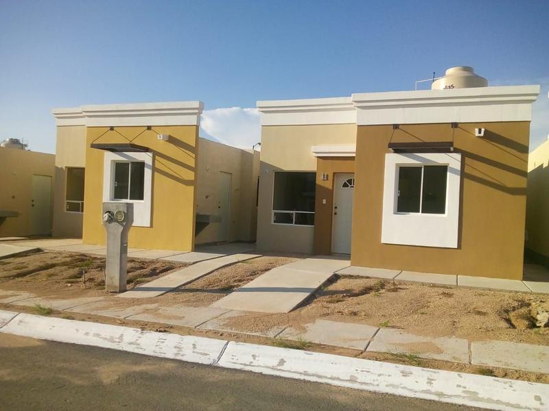 Foto Casa en Venta en  Fraccionamiento Villas Del Sur,  Hermosillo  CASA VENTA SANTA ANITA