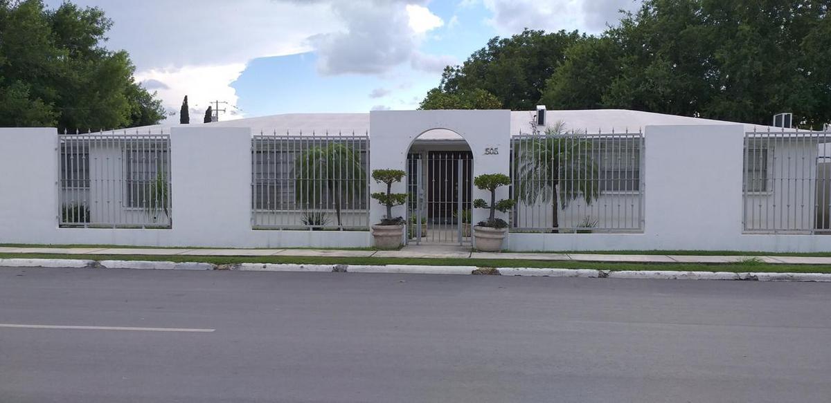 Foto Casa en Renta en  Valle Alto,  Reynosa  Valle Alto