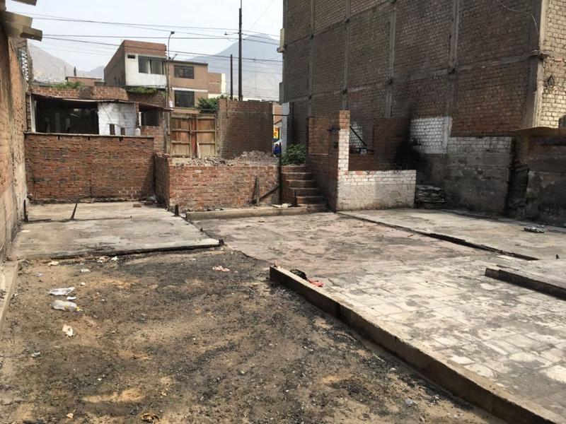 Foto Terreno en Alquiler en  San Juan de Lurigancho,  Lima  San Juan de Lurigancho