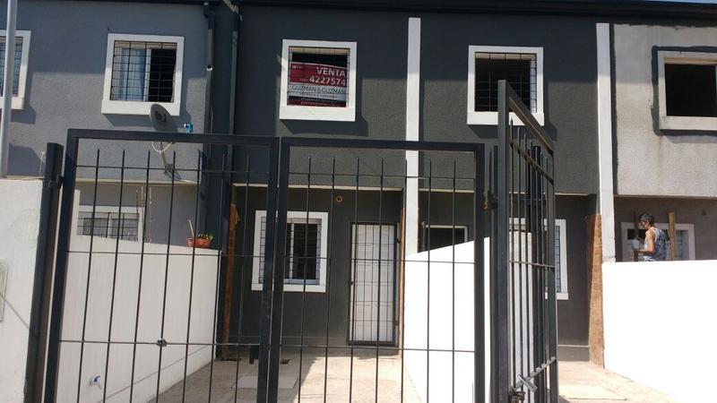 Foto Casa en Venta en  San Miguel De Tucumán,  Capital  Dúplex Paraguay 4700 con financiación a 36 meses listo para habitar