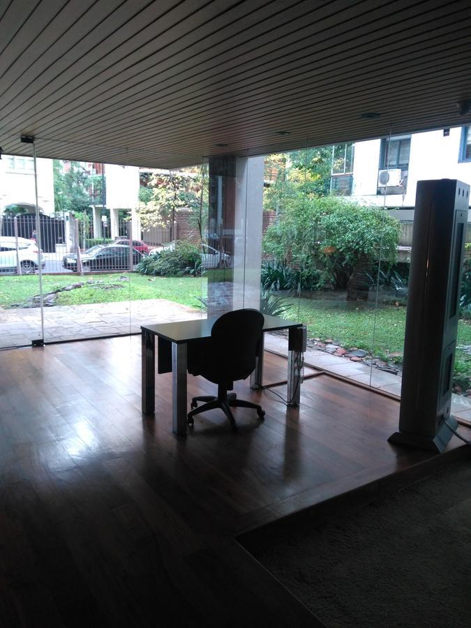 Emprendimiento  en Belgrano Barrancas