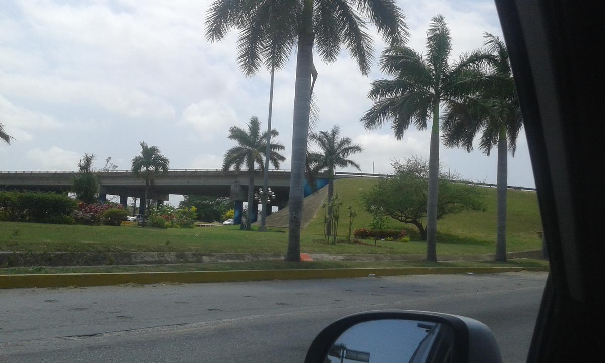 Foto Terreno en Renta en  Nuevo Aeropuerto,  Tampico  Col. Nuevo Aeropuerto