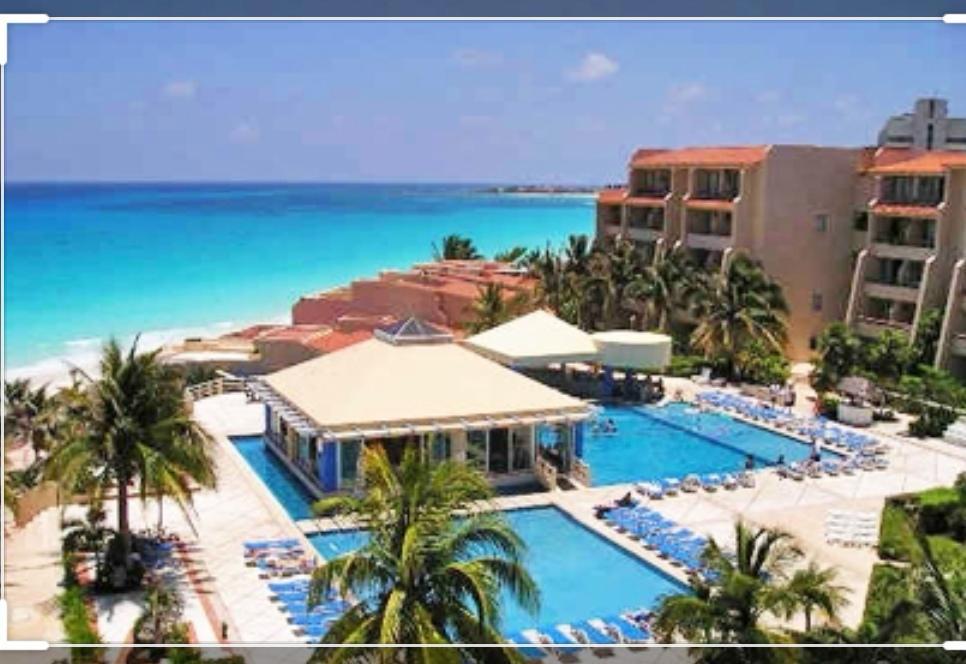 Foto Departamento en Venta en  Zona Hotelera,  Cancún  VILLA  EN VENTA EN CANCUN EN ZONA HOTELRA