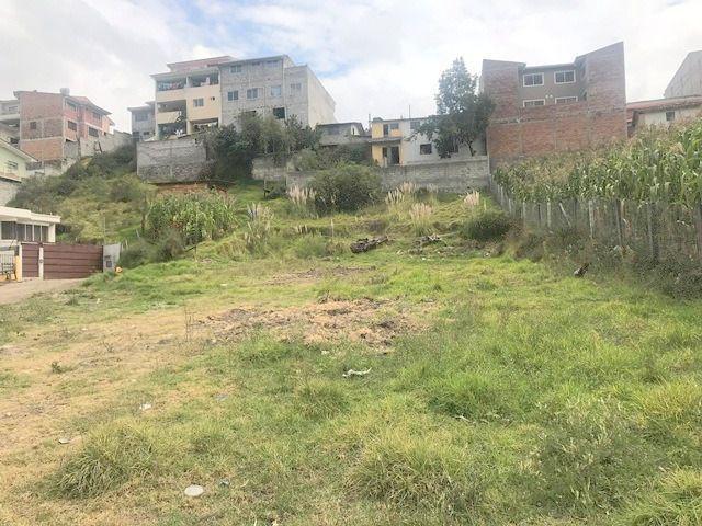 Foto Terreno en Venta en  Centro de Cuenca,  Cuenca  Milchigchig