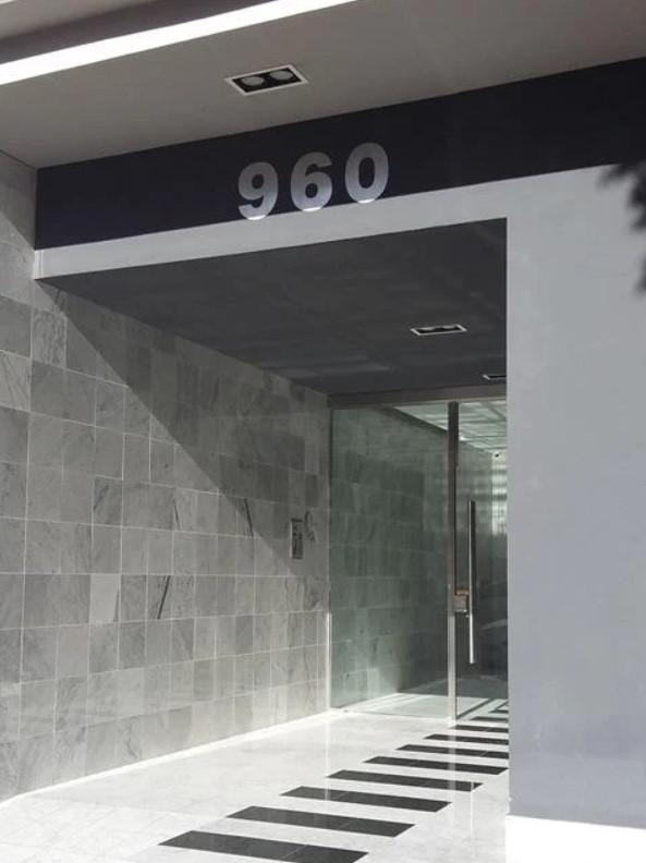 Foto Departamento en Venta en  Villa Crespo ,  Capital Federal  HERMOSO MONOAMBIENTE CON VISTA PANORAMICA EN VILLA CRESPO