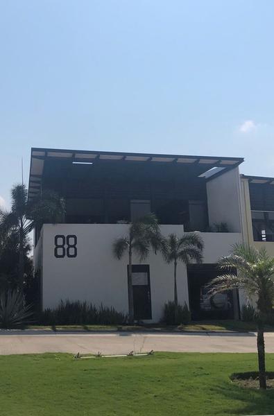 Foto Casa en Renta en  Punta Tiburón,  Alvarado  PUNTA TIBURÓN, Casa en VENTA o RENTA, con estudio y jacuzzi.