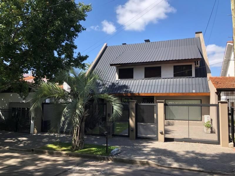 Foto Casa en Venta en  San Isidro,  San Isidro  laprida al 300