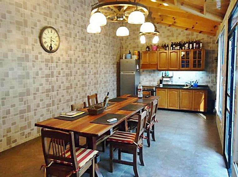 Foto Casa en Venta en  Florida Mitre/Este,  Florida  Valle Grande 1500