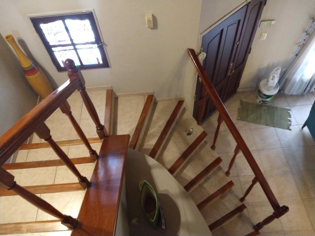 Foto Casa en Venta en  San Salvador,  Cordoba  Casa * 3 dormitorios * Quincho * Pileta * San Salvador