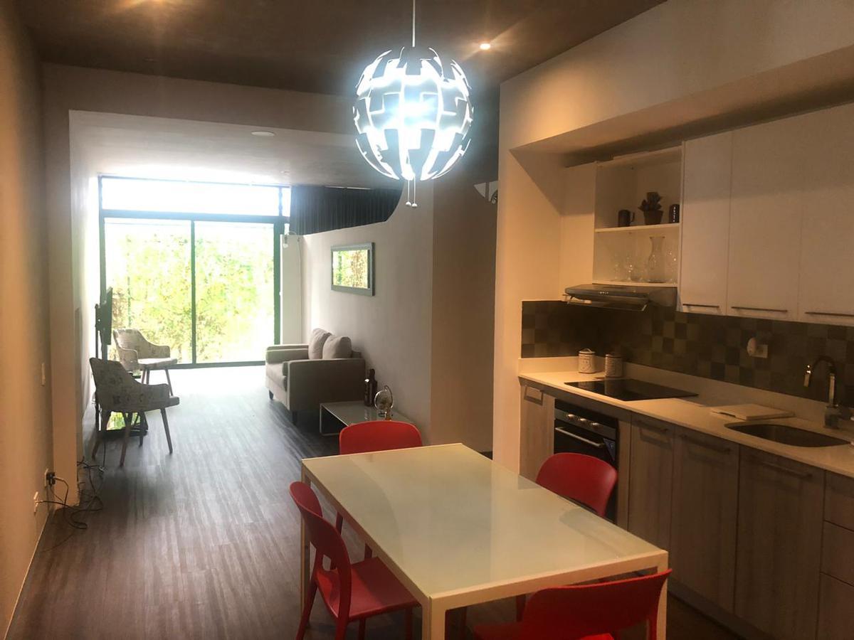 Foto Departamento en Renta en  Uruca,  Santa Ana  Apartamento en Santa Ana con muebles / Jardín/ Pet Friendly
