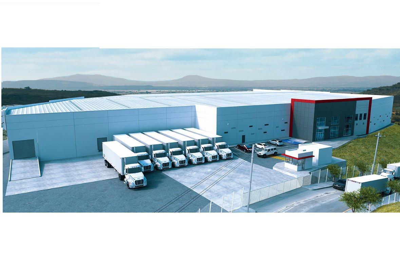 Foto Nave Industrial en Renta en  Industrial Pacífico,  Tijuana  Rentamos excelente bodega 9,289 mts o 100,000 pies nuevecita estrenela, apártela Pip Marfil