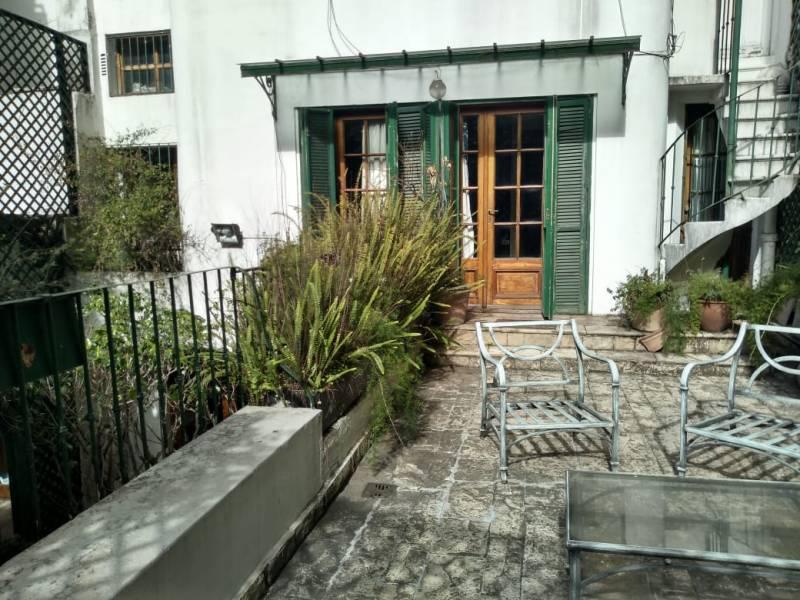 Foto Local en Alquiler en  Palermo Chico,  Palermo  Cabello al 3900