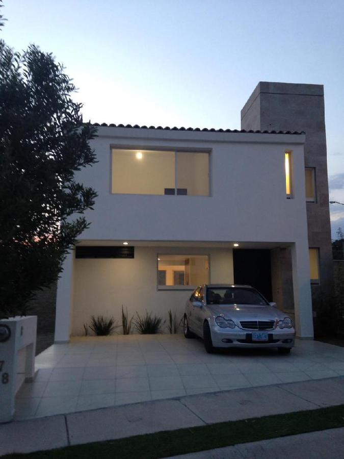 Foto Casa en Renta en  Residencial Punta del Este,  León  Punta Peñasco al 200