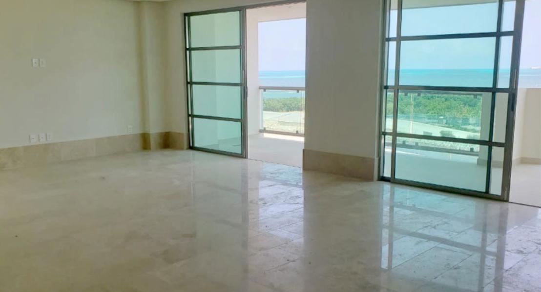 Foto Departamento en Venta en  Quintana Roo ,  Quintana Roo  Departamento de lujo en Novo Cancún