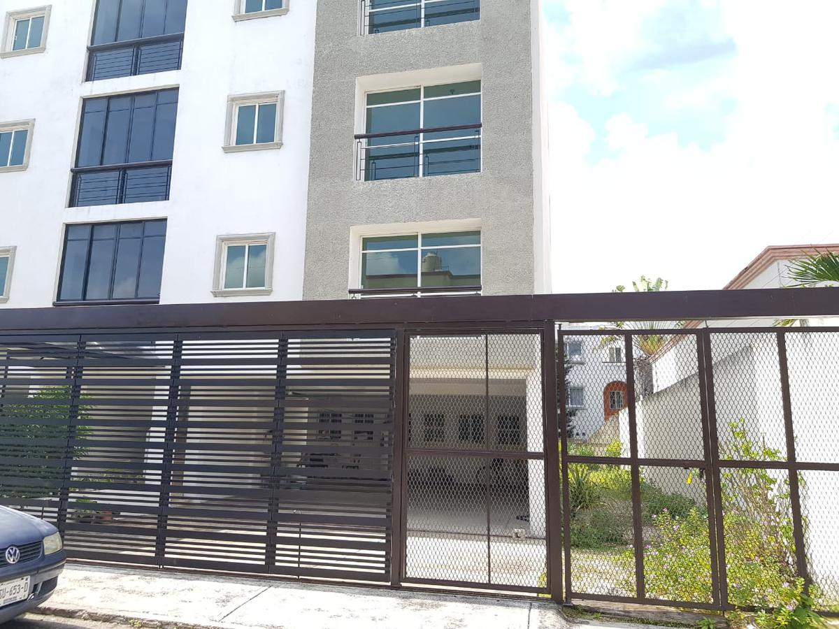 Foto Departamento en Venta en  Supermanzana 44,  Cancún  Supermanzana 44