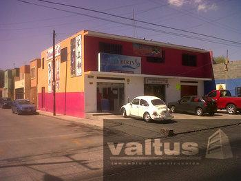 Foto Local en Venta en  Garita de Jalisco,  San Luis Potosí  LOCALES EN VENTA  EN  GARITA DE JALISCO
