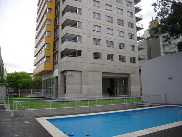 Foto Departamento en Alquiler en  Palermo ,  Capital Federal   Guatemala  4550