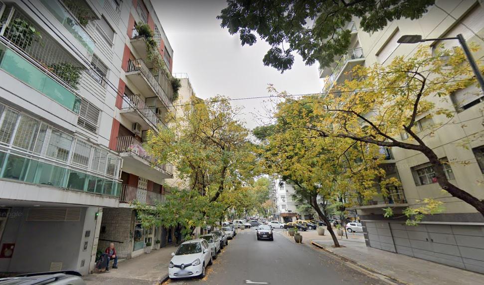 Foto Departamento en Venta en  Palermo ,  Capital Federal  Soler 3631 4°