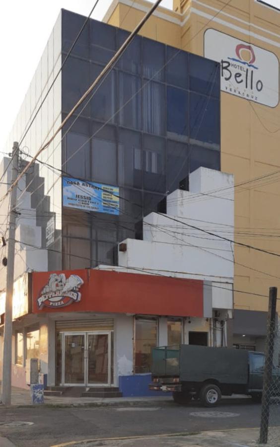 Foto Oficina en Renta en  Costa Verde,  Boca del Río  OFICINA EN RENTA, BLVD. RUIZ CORTINEZ. 3er.PISO.