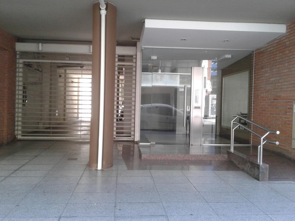 Foto Departamento en Alquiler en  Palermo ,  Capital Federal  Paraguay al 3700