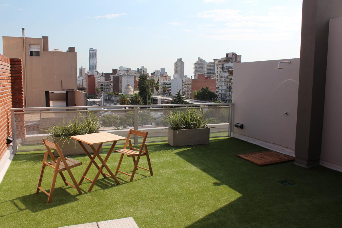 Foto Departamento en Venta en  Centro,  Rosario  Montevideo 477