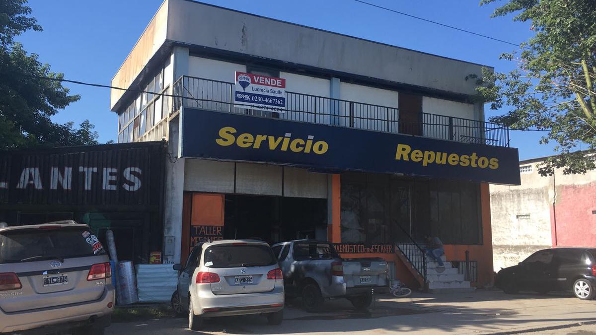Foto Local en Venta en  Pilar ,  G.B.A. Zona Norte  1.000 m2 Lote - Panamericana Km 54