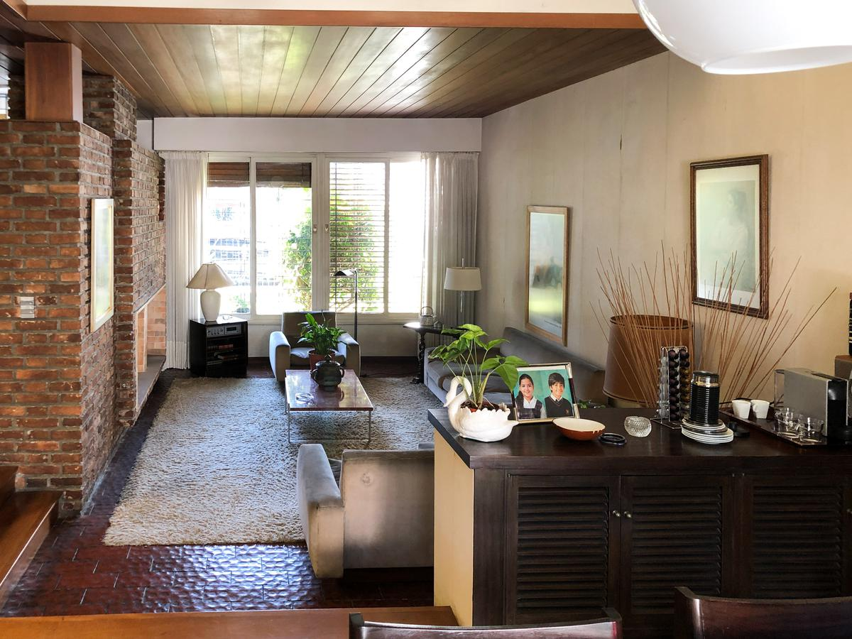 Foto Casa en Venta en  Nuñez ,  Capital Federal  Victor Pissarro al 4300