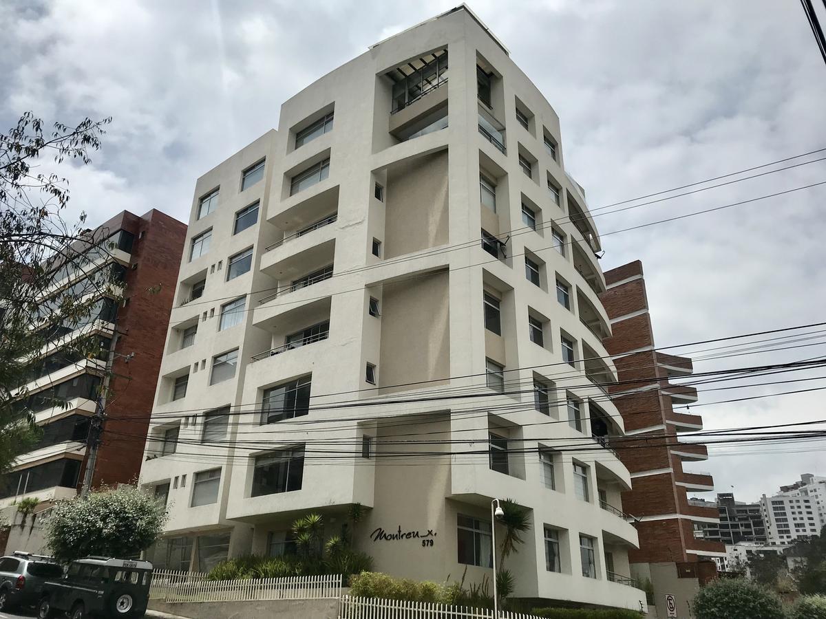 Foto Departamento en Venta en  Centro Norte,  Quito  Ignacio Bossano y Coronel Carlos Guerreo