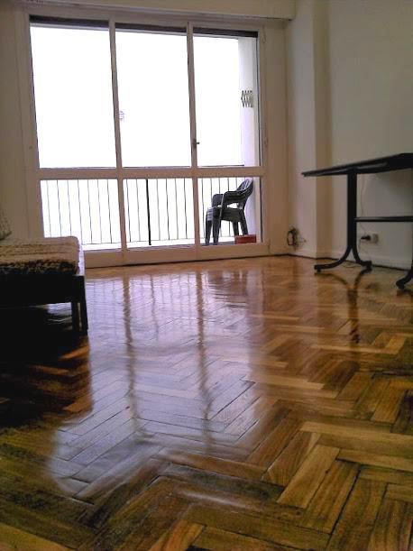 Foto Departamento en Venta en  Recoleta ,  Capital Federal  JOSE EVARISTO URIBURU 1400 4°