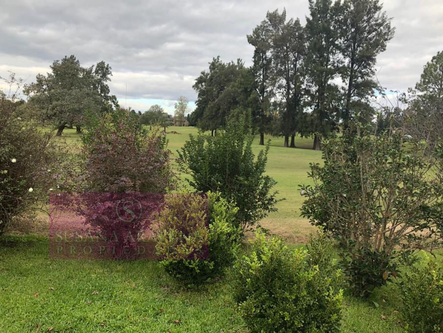 Foto Terreno en Venta en  Los Lagartos,  Countries/B.Cerrado (Pilar)  Los Lagartos
