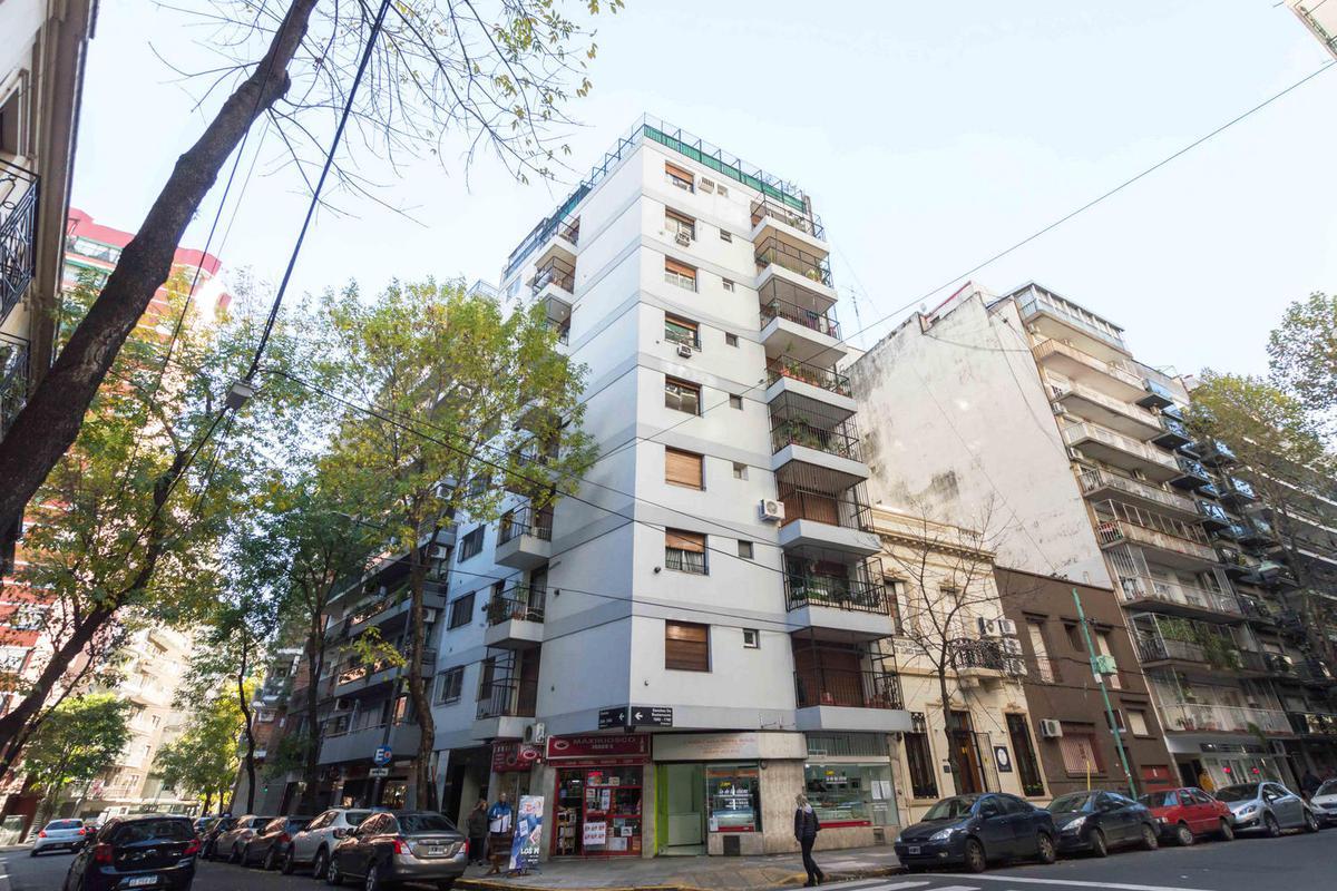 Foto Departamento en Venta en  Barrio Norte ,  Capital Federal  Charcas al 3100