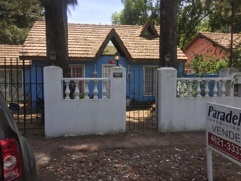 Foto Casa en Venta en  Barrio Parque Leloir,  Ituzaingo  Julian Balbin al 4100
