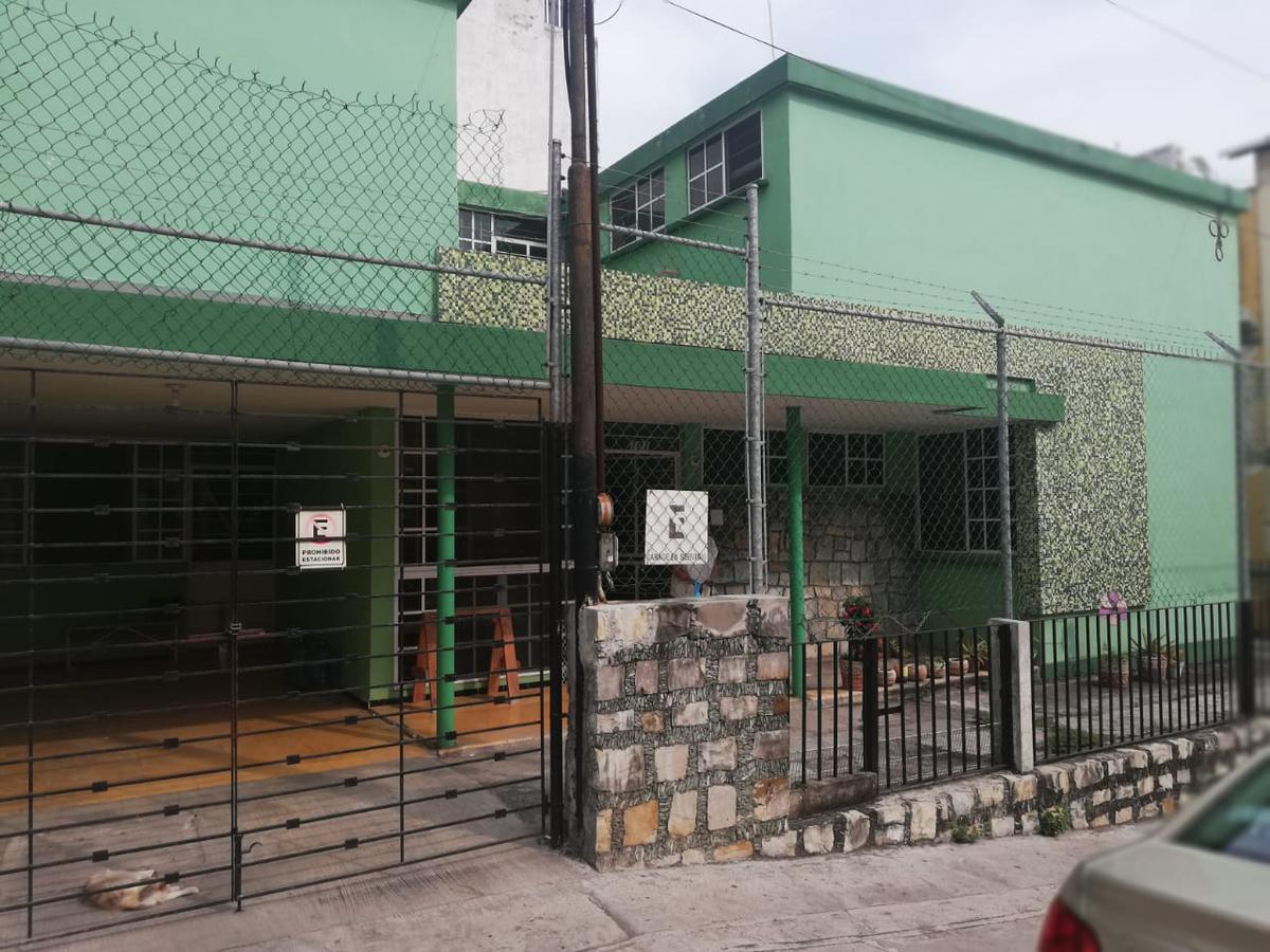 Foto Casa en Venta en  Tampico ,  Tamaulipas  VENTA CASA CENTRO DE TAMPICO MUY AMPLIA