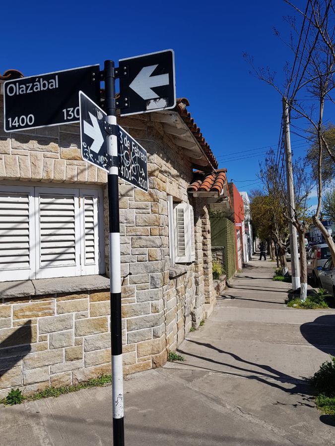 Foto Casa en Venta en  Pompeya,  Mar Del Plata  3 de febrero al 4100