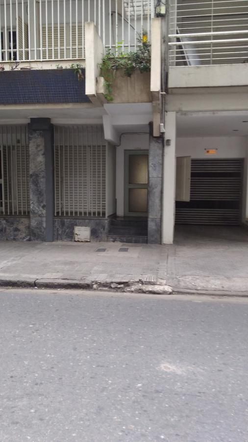 Foto PH en Venta en  Centro,  Rosario  Moreno al 1400