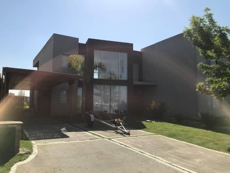 Foto Casa en Alquiler en  San Francisco,  Villanueva  ARISTOBULO DEL VALLE al 5100