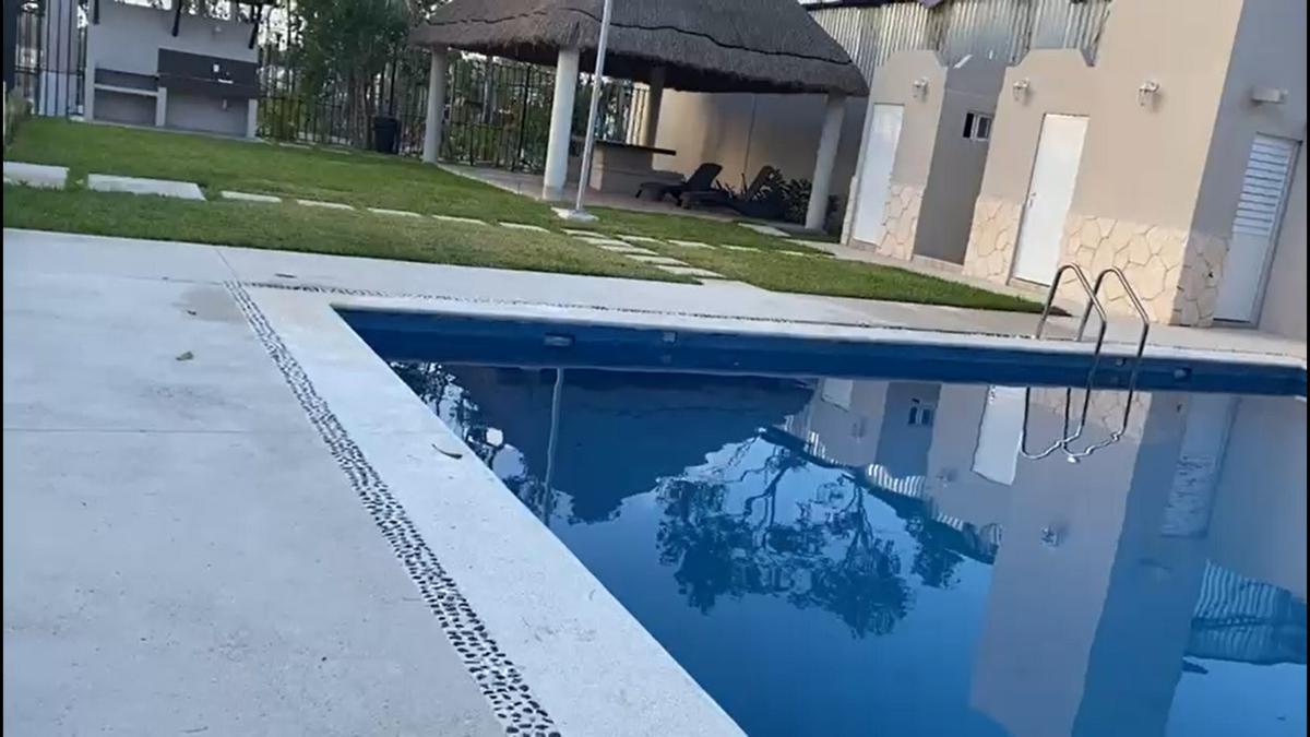 Foto Casa en Renta en  Jardines de Ciudad Mayakoba,  Playa del Carmen  CASA AMUEBLADA EN RENTA EN PLAYA DEL CARMEN EN JARDINES DE MAYACOBA