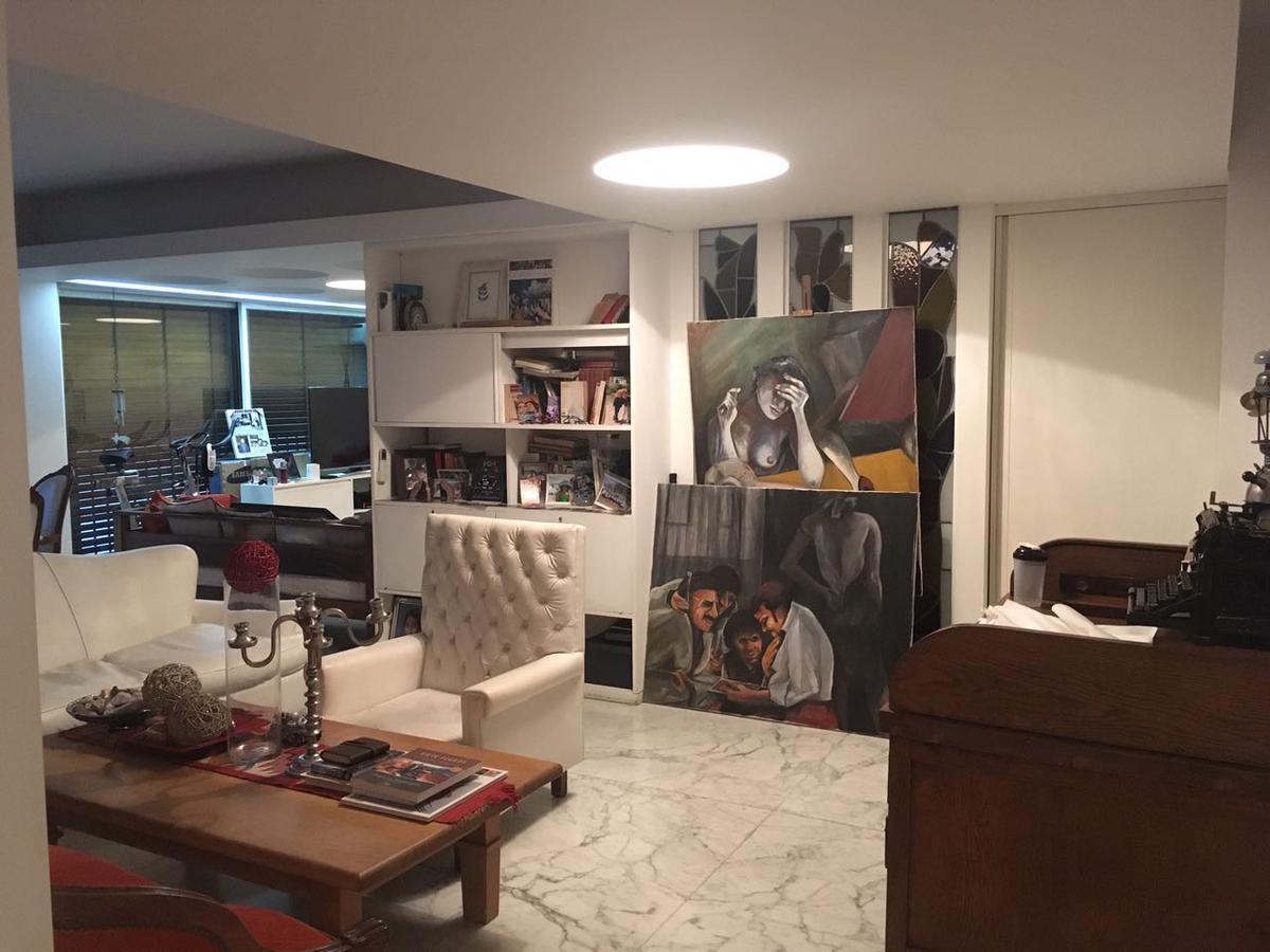 Foto Departamento en Venta | Alquiler |  en  Belgrano ,  Capital Federal  Departamento de 4 Ambientes  de 150 m2  C/ Dependencia y  Cochera.  Edificio de  Categoria. Excelente Zona. Teodoro Garcia 2100.