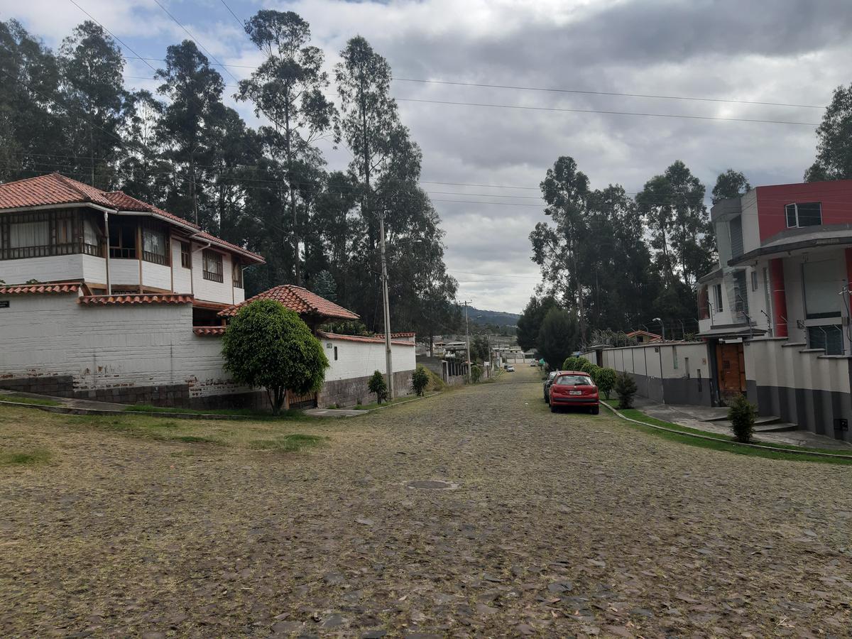 Foto Terreno en Venta en  Conocoto,  Quito  San Juan de Conocoto