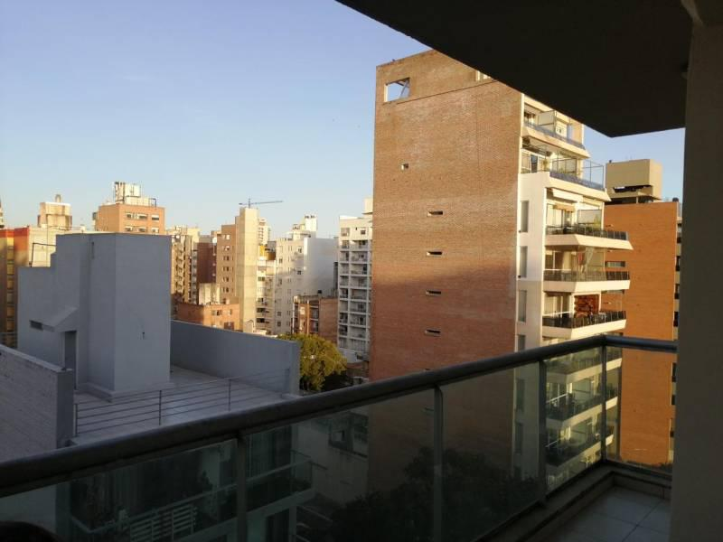 Foto Departamento en Venta en  Centro,  Rosario  Balcarce 12