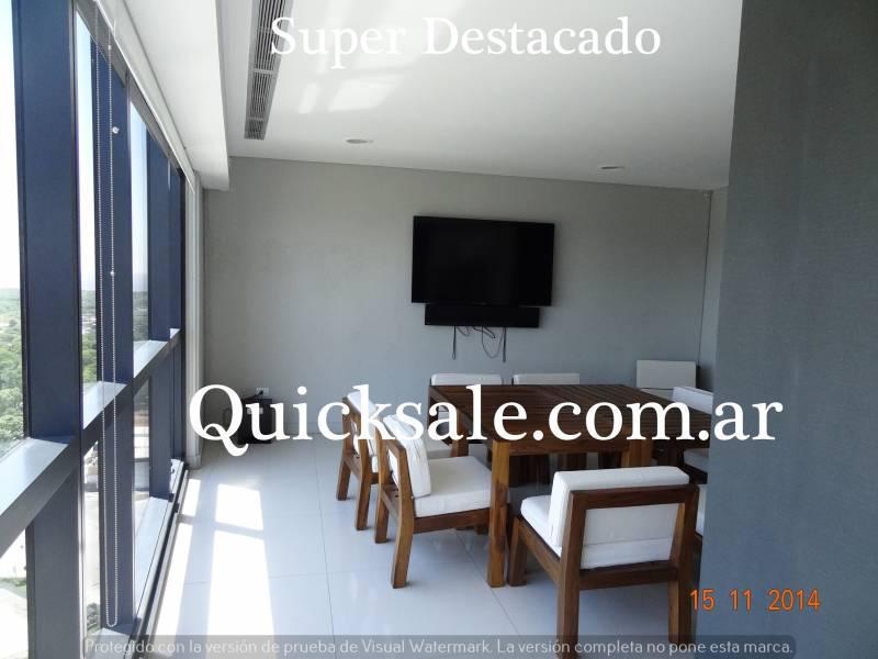 Foto Departamento en Venta en  Puerto Madero ,  Capital Federal  Camila Ogorman al 400