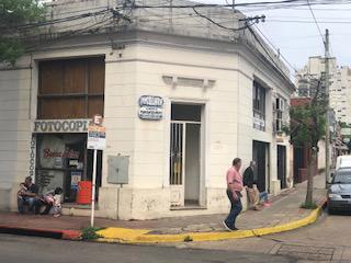 Foto Oficina en Alquiler en  Concordia,  Concordia  Roque Saenz Peña al 100