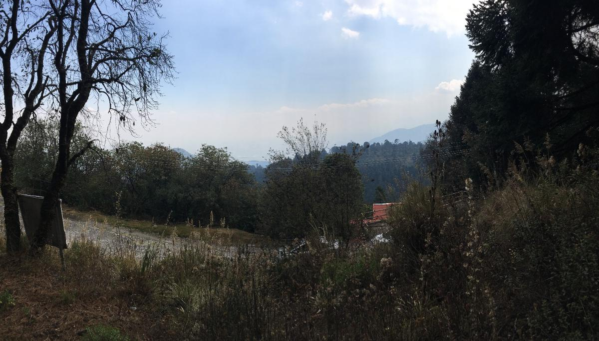 Foto Terreno en Venta en  Villa Alpina,  Naucalpan de Juárez  VILLA ALPINA